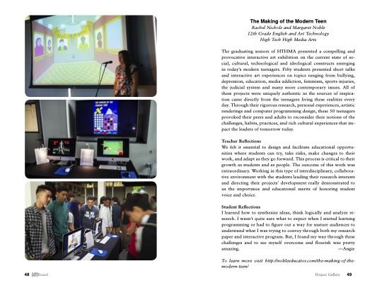 16_Issue16_TheMakingoftheModernTeen