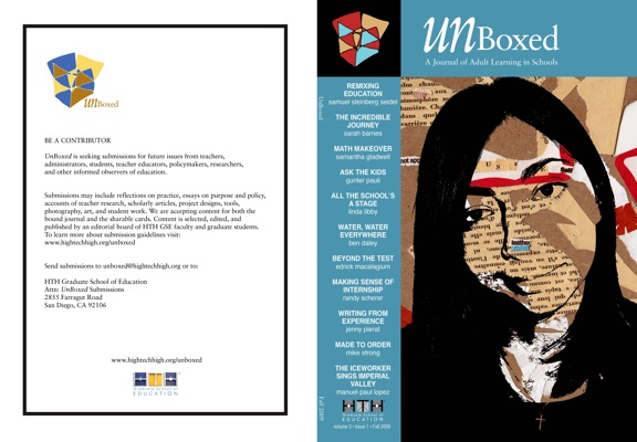 4_Issue4_CoverofUnboxedIssue4-Fall2009